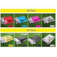 Wholesale 38x43cm Metallic Mailing Envelopes , Eco Friendly Metallic Bubble Wrap Envelopes from china suppliers