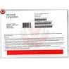 Buy cheap Italian language Windows 10 Operating System Windows 10 Pro retail Box life time use key code from wholesalers
