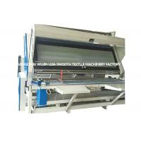 Buy cheap Automatic Non Woven Fabric Winding Machine Fabric Roll To Roll Cutting Machine from wholesalers