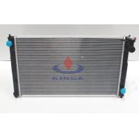 ISO Small Aluminum Car Radiators For HAFEI LOPO MT In Cooling System for sale