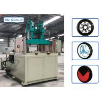PVC Injection Moulding Machine / Two Color Injection Machine With Rotary Table for sale