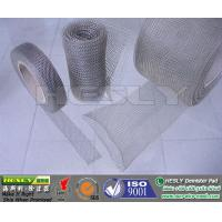 Wholesale Wire Mesh Demister Pad, 304 wire mesh demister pad from china suppliers