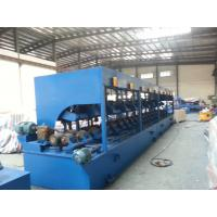 Buy cheap Automatic Durable 6 Head Round Stainless Steel Tube Polishing Machines from wholesalers
