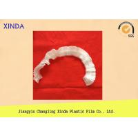 Wholesale Rubber band SPA pedicure disposable liner 110cm diameter  thin round sample free from china suppliers