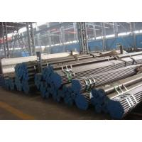 China Seamless Cold Drawn Low Carbon Steel Tube ASME SA179 For Heat Exchanger on sale