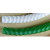Wholesale Flame Retardant Corrugated Pvc Tubing Electric Cable Protection from china suppliers