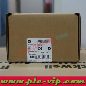 China Allen Bradley PLC 1763-L16BBB / 1763L16BBB on sale