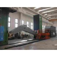 Buy cheap Headstock And Tailstock Lifting Welding Positioner Use Germany Siemens Motor from wholesalers