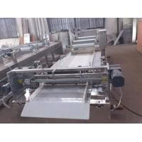 Wholesale XWF-MP Non Woven Cross Lapper Simple Operation 2500-8600 Mm Width For Carpet Making from china suppliers