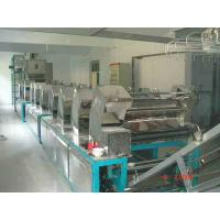 Wholesale Fresh Chow Mein Noodles Machine , High Efficiency Automatic Noodle Making Machine from china suppliers