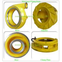 Wholesale Cast Process Suction Dredge Pump Dredge Pump Parts OEM / ODM Available from china suppliers
