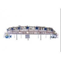 Wholesale Jumbo Roll Solvent Water Based Acrylic 1600mm BOPP Tape Coating Machine from china suppliers