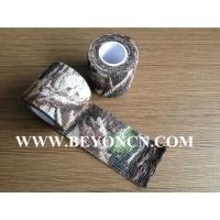 Wholesale Stable Cohesive Elastic Bandage Latex Free Cohesive Wrap Bandage from china suppliers