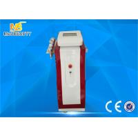 Wholesale 2016 Vertical Elight , RF , Cavitation , Vacuum Beauty Device Red And White from china suppliers