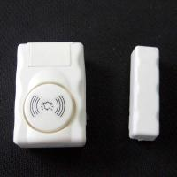 Quality Magnetic Sensor Window and Door Entry Exit Safety Security Sound Alarm Wireless for sale