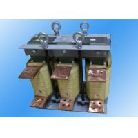 Wholesale Input Reactor AC Line Choke for VFD from china suppliers