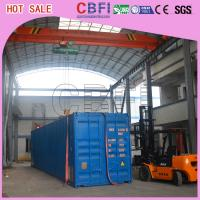 Wholesale Intelligent Refrigeration Unit Container Cold Room Customized Small Size Capacity from china suppliers