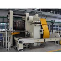 Wholesale Double Layer Cross Lapper Machine For Non Woven Fabric Production Line from china suppliers