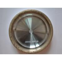 Top-quality Resin Diamond Grinding Wheel For Straight line edging machine for sale