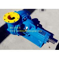 Buy cheap BETTER 250 Oilfield Centrifugal Pump 5x6x14 Mission Halco 2500 style Wear Pad from wholesalers
