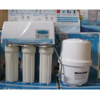 Wholesale 5 Stage Water Purifier Reverse Osmosis Water Filtration System For Home from china suppliers