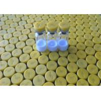 Wholesale Yellow HGH Anabolic Steroids 191Aa 10Iu Vial Human Growth Hormone Bodybuilding from china suppliers