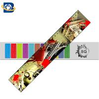 Wholesale Custom 3d lenticular Ruler Straight Rulers Promotional Gift Stationery from china suppliers