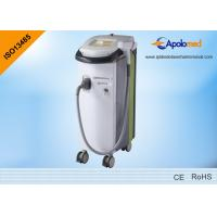 Wholesale Vertical Long Pulse ND YAG Laser Safety Hair Removal Machine 1064nm from china suppliers