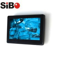 Buy cheap LCD Panel Android OEM Tablet 3G Industrial control Tablet with NFC reader from wholesalers