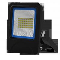 Wholesale 20W led flood light IP66 waterproof new model TUV SAA led driver CE fin heat-dissipation 0.9PFC 5730 chip outdoor lamp from china suppliers