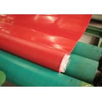China Red Industrial Gum Rubber Sheet For Truck Lining , Drinking Water Lining on sale