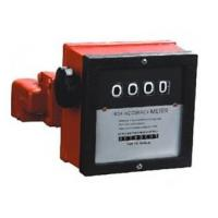 Wholesale 40 PGM Mechanical Low Cost Mini Flow Meter For Fuel / Gasoline from china suppliers