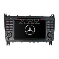 Mercedes Benz Sat Nav DVD Player For MERCEDES-BENZ W203 (2004-2007) VBZ7670