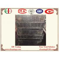 Wholesale Big Heat-treatment Furnace Material Baskets for Net Belt Stoves Carturizing Furnaces from china suppliers