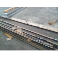 Wholesale DIN 1.4438  S31703  grade 317L Astm Stainless Steel Plate , Hot Rolled Polished SS Plate from china suppliers