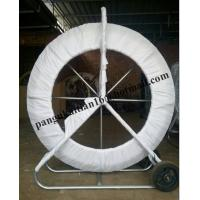 Wholesale quotation Duct rod, duct rodder,best quality HPDE reel rodder from china suppliers