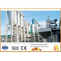 Wholesale Circulation Type Multiple Effect Evaporation Customized Dimension from china suppliers