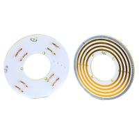 Buy cheap Pancake Slip Ring 40mm Bore Size Exquisite Design Transmission of USB 2.0 Signal from wholesalers