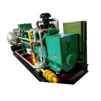 Wholesale 300KVA 250KW 60Hz Biogas CHP , Remote Monitoring CHP Cogeneration Systems from china suppliers