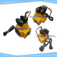 Wholesale 12VDC High flow fuel solenoid valves from china suppliers