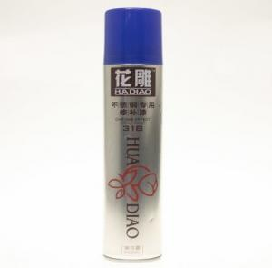 Wholesale Shining Glossy Chrome Effect Spray Paint For Metal from china suppliers