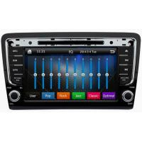 Wholesale Ouchuangbo Auto GPS Navigation Radio for Volkswagen New Bora 2013 DVD System Bluetooth TV from china suppliers