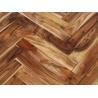 natural herringbone acacia hardwood flooring for sale