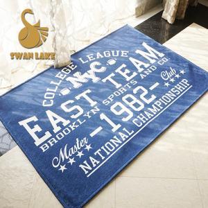 Wholesale Anti - Skid Carpet Underlay Felt Washable Modern Design Chenille Jacquard Floor Carpet from china suppliers
