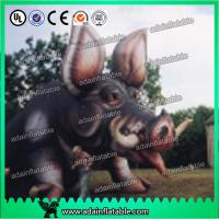 Wholesale Inflatable Pig Replica,Pig Inflatable,Event Inflatable Animal from china suppliers