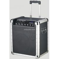 China Portable Rechargeable Speaker Stage Audio Equipment With USB on sale