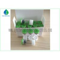 Bodybulding Peptide Powder Melanotan-II Mt2 with Min99% Purity for Muscles Gaining