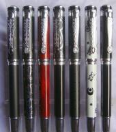 Wholesale Metal Roller Pen #1147R from china suppliers