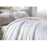 Wholesale Polyester Double Brushed Microfiber Bed Linen Comfortable Double Needle Stitching from china suppliers