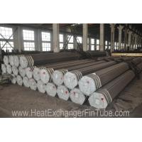 China A179 / SA179 SMLS Seamless Carbon Steel Tube of Round shape on sale